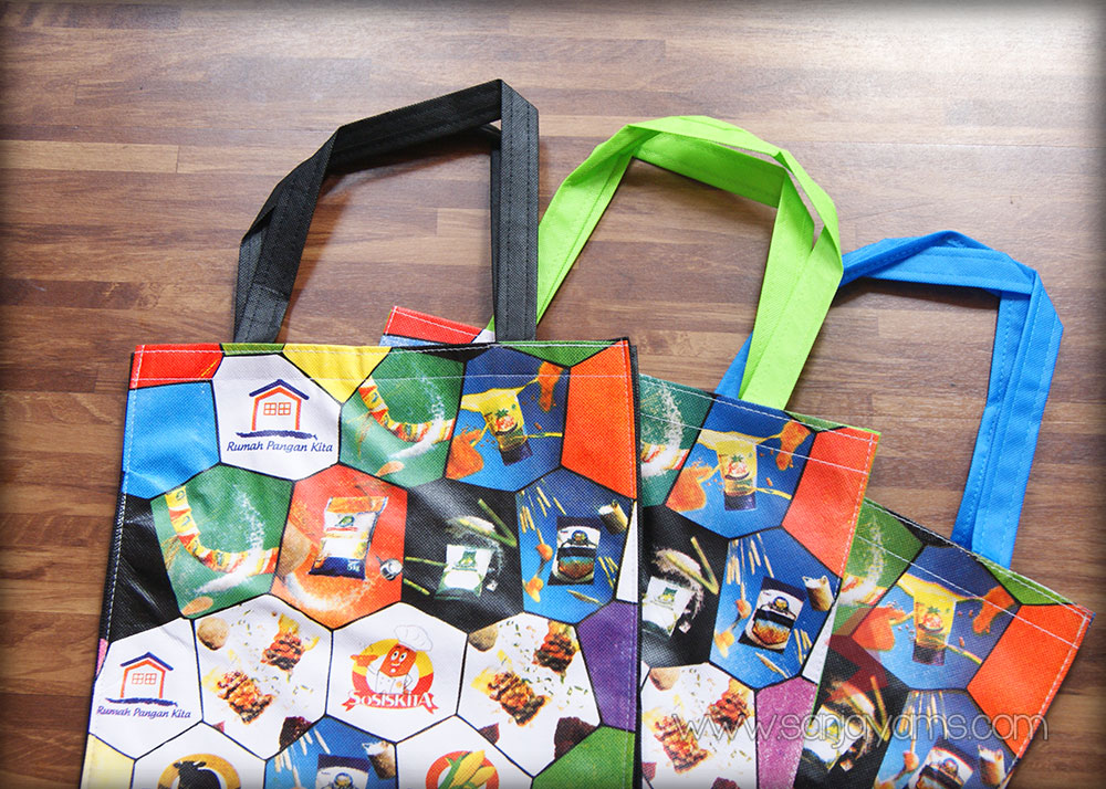 Souvenir Goodie bag