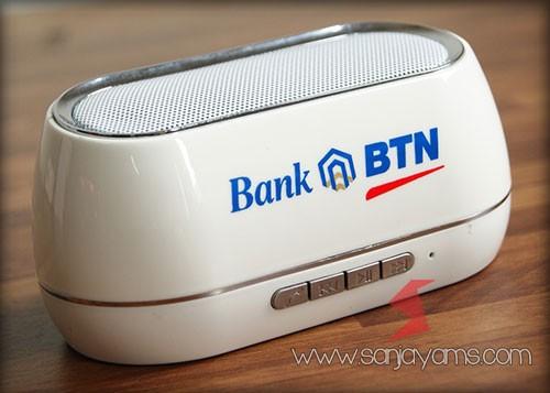Bluetooth Speaker Promosi